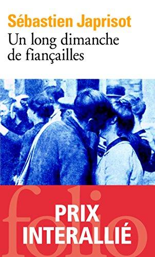 Un Long Dimanche De Fiançailles (folio) (french Edition)