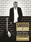 Les Grands Moments Live 2013 (Digipack Limite)