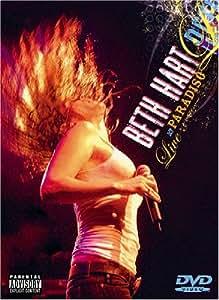 Hart, Beth: Live at Paradiso [Import anglais]