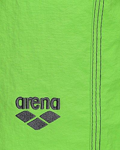 Arena - Short de bain Bywayx - BYWAYX ASPHALT,ENERG Vert