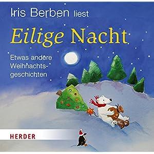 Iris Berben liest: Eilige Nacht