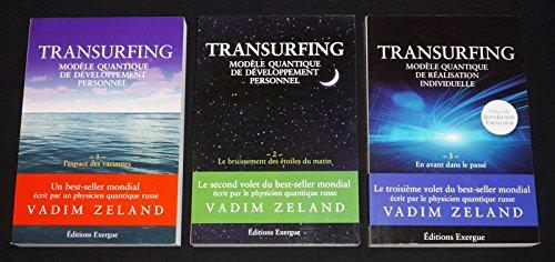 Transurfing : modèle quantique de développement personnel (Tomes 1 à 3)