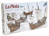 Artesania Maqueta de barco en madera - La Pinta