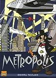 Métropolis, Tome 1 :