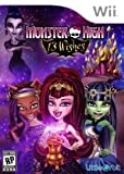 Monster High: 13 Wishes - Nintendo Wii by Little Orbit