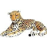 Plüschtier Gepard - liegend - 60 cm