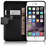 SK MICRO® Apple iPhone Leather Wallet Flip Case - Best Reviews Guide