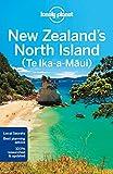 New Zealand's North Island - 4ed - Anglais