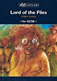 Letts Explore Lord of the Flies (Letts Literature Guide)