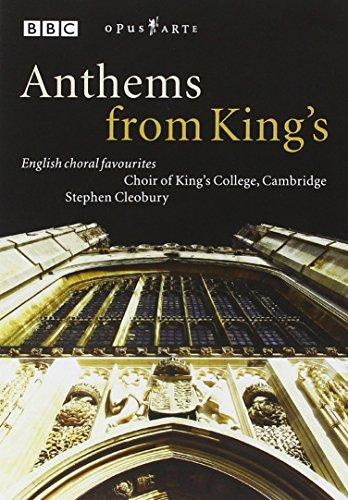 Preisvergleich Produktbild Anthems From King's [UK Import]