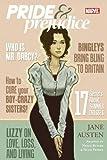 Pride & Prejudice by Jane Austen (October 28,2009)