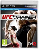 UFC Personal Trainer INCL. BELT (Move) PS3 (4005209138277)