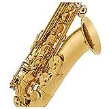 Saxophone Ténor par Gear4music Or