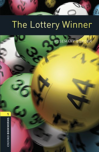 Oxford Bookworms Library: Oxford Bookworms 1. The Lottery Winner MP3 Pack