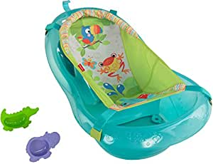 Buy Fisher Price Bath Tub Rainforest Friends Online At Low