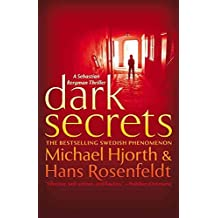 [(Dark Secrets)] [By (author) Michael Hjorth ] published on (April, 2013)