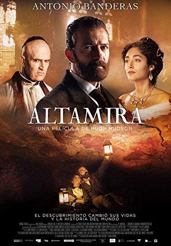 Altamira [Blu-ray] 5151ch6RW4L