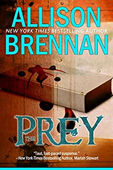The Prey (The Predator Trilogy Book 1) (English Edition)