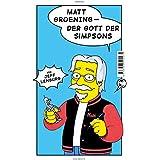 Matt Groening: Der Gott der Simpsons