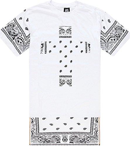 pizoff-unisex-hip-hop-langes-t-shirts-mit-paisley-druckmuster-reisverschluss-y0591-white-3xl
