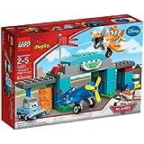 LEGO - A1302757 - L'école D'aviation DUPLO - Planes