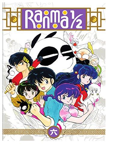 Ranma 1/2 - TV Series Set 6