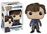 Funko POP TV 3 3/4 Inch Sherlock Sherlock Holmes Action Figure Dolls...