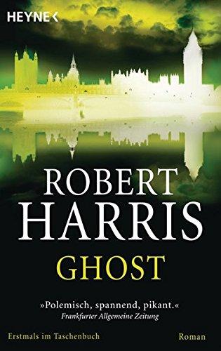 Preisvergleich Produktbild Ghost