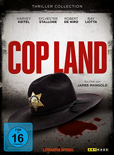 Cop Land (Thriller Collection)