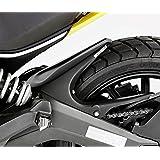 Guardabarros trasero Bodystyle Ducati Scrambler 15-16 negro