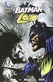 Batman Lobo deluxe
