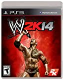 Take-Two Interactive WWE 2K14, PS3 - Juego (PS3, PlayStation 3, Deportes, T (Teen))