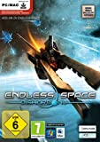 Endless Space: Disharmony (Add On & Code in Box)