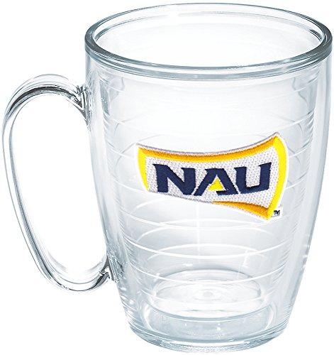Tervis Tasse, 473 ml Northern Arizona NAU, Box 16 oz farblos -