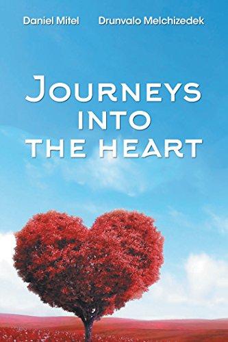 Journeys into the Heart eBook: Drunvalo Melchizedek, Daniel Mitel
