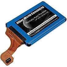 "OWC Mercury Aura Pro 120GB 120GB 1.8"" Micro Serial ATA II - Disco duro sólido (120 GB, 1.8"", Micro Serial ATA II, 285 MB/s, 3 Gbit/s)"