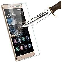 Vidrio templado para el Huawei Ascend G510 G7 G6 Plus G8 G610S G620S Honor 3C 4C mate 2 mate 7 8 mate S protector de la pantalla