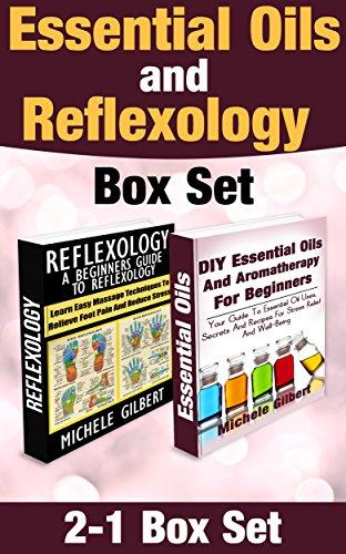 essential-oils-and-reflexology-box-set-essential-oilmassage-therapyreikichakrasfoot-pain-english-edi