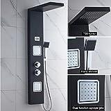 BONADE Funktional Thermostat Schwarz Edelstah...Vergleich