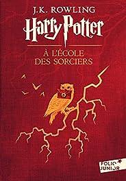 Harry Potter, I:Harry Potter à l'école des sorc