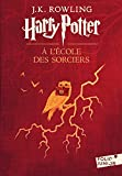 Harry Potter, I : Harry Potter à l'école des sorciers (Folio Junior)