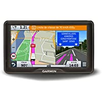 Garmin 760LMT-D - Sistema de navegación GPS (para la UE, pantalla TFT