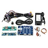 Tutoy Panel De Prueba De La Herramienta Led LCD Pantalla Tester Reparación De Inversor para TV/Ordenador/Ordenador Portátil