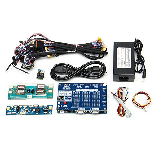 Tutoy Panel Test Tool LED LCD-Bildschirm Tester Inverter Reparatur Für TV/Computer/Laptop