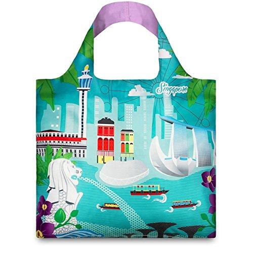 Bag - Einkaufstasche (Plastic Beach Tote)