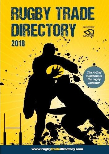 Rugby Trade Directory 2018 por John Booth