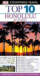 By Bonnie Friedman DK Eyewitness Top 10 Travel Guide: Honolulu & O'ahu [Paperback]
