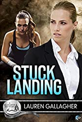 Stuck Landing: A Bluewater Bay Novel (English Edition)