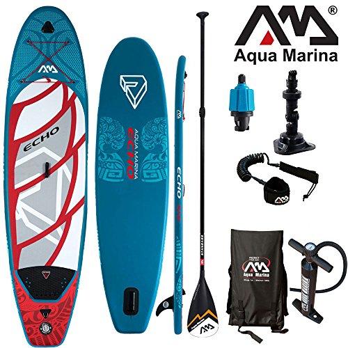 Aqua Marina ECHO 10.6 iSUP Sup Stand Up Paddle Board Pa… | 04211058182075