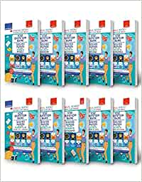 Oswaal ICSE Question Bank Class 10 (Set of 10 Books) Eng Paper- 1 (Lang) & Eng Paper-2 (Lit), Math, Physics, Chem, Biology, Eco, Computer Applications, Geo, History (Reduced Syllabus) (For Exam 2022)